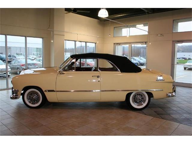 1950 Ford Custom | 742486