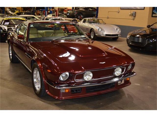 1986 Aston Martin V8 | 740025