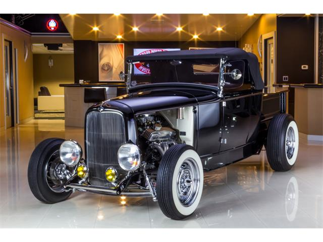 1931 Ford Model A Pickup Street Rod | 742525