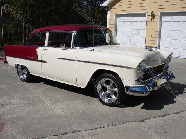 1955 Chevrolet Bel Air | 742547