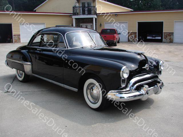 1949 Oldsmobile Club Coupe | 742552