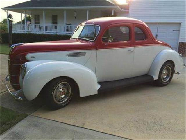 1939 Ford Coupe | 742647