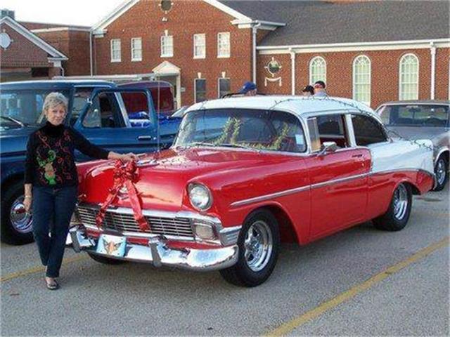1956 Chevrolet 210 | 742667