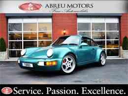 1994 Porsche 911 Turbo - CC-742673