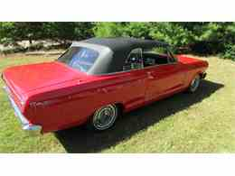 1963 Chevrolet Nova for Sale - CC-740269