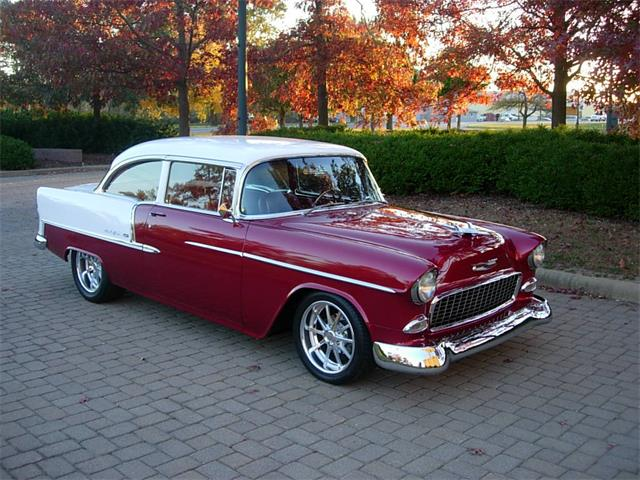 1955 Chevrolet Bel Air | 740028