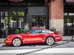 1994 Porsche 911 Turbo - CC-742945