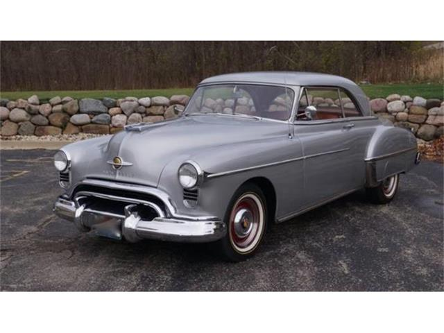 1950 Oldsmobile Futuramic 88 | 743049