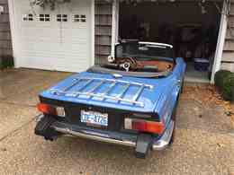 Picture of '74 TR6 - FXCL