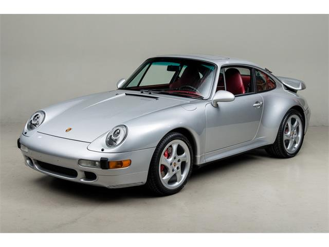 1996 Porsche 993 | 743162