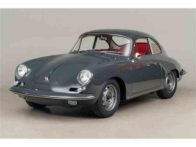 1964 Porsche 356C | 743164