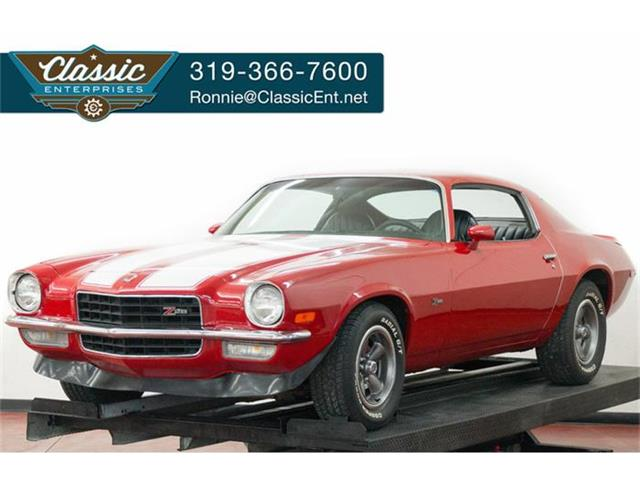 1972 chevrolet camaro z28 for sale on 18 available. Black Bedroom Furniture Sets. Home Design Ideas