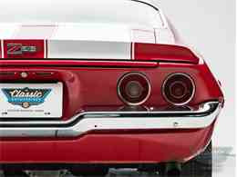 Picture of '72 Camaro - FXFP