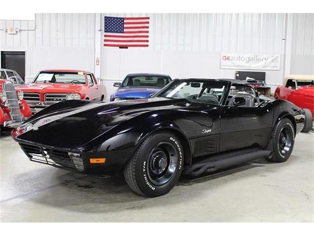 1969 Chevrolet Corvette | 743233
