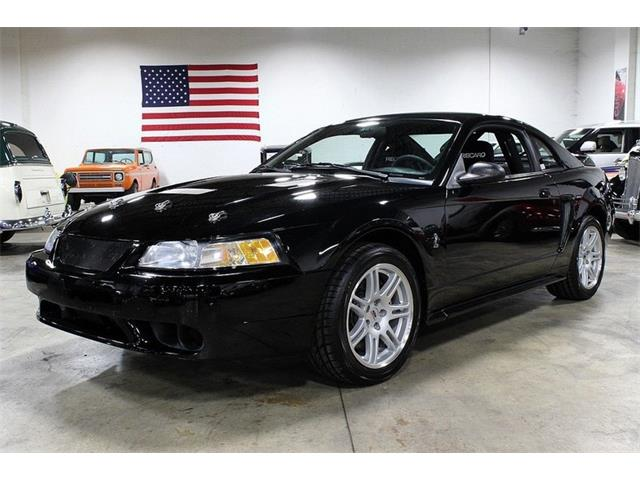 1999 Ford Mustang | 743240