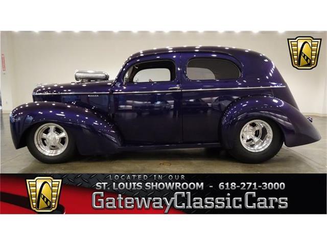 1940 Willys Sedan | 743246