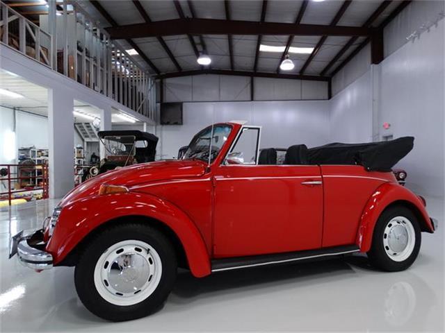1970 Volkswagen Beetle | 743262