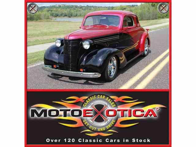 1937 Chevrolet Street Rod | 743279