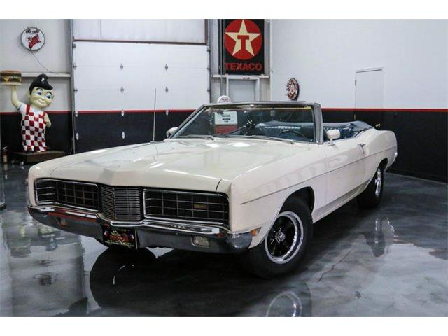 1970 Ford Galaxie | 743311