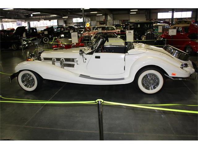 1934 Mercedes-Benz 500K | 743316
