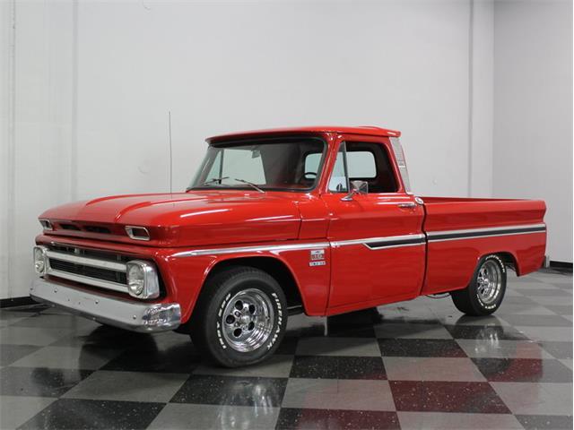 1966 Chevrolet C/K 10 | 743318