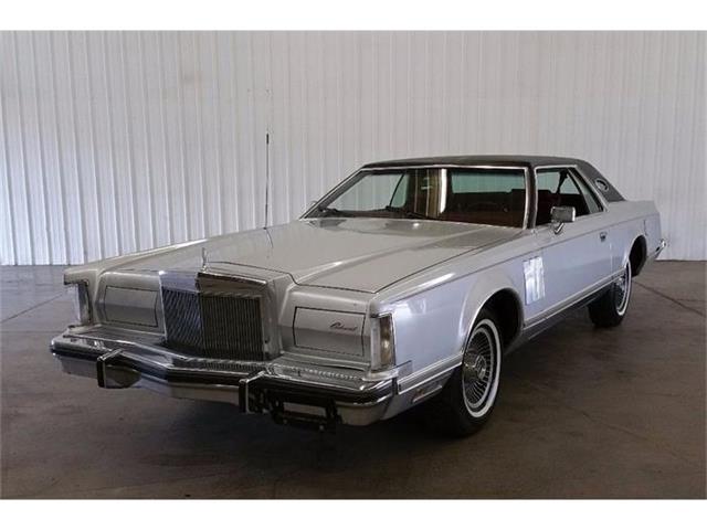 1979 Lincoln Mark V | 743335