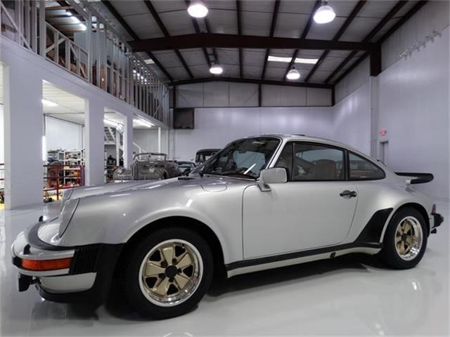 1976 Porsche 930 Turbo | 743340