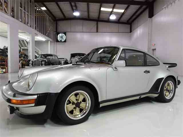 Picture of 1976 930 Turbo - $229,900.00 - FXKC