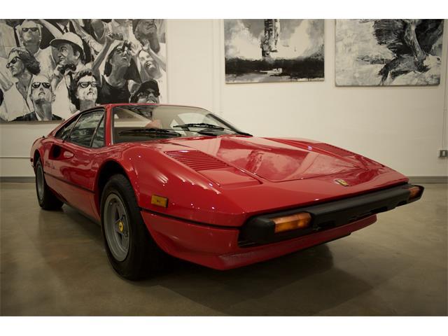 1980 Ferrari 308 GTBI | 743341