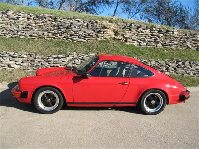 1986 Porsche 911 Carrera | 743359