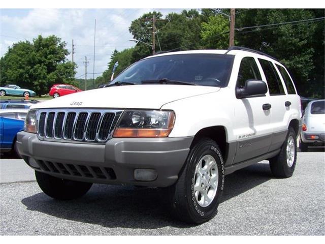 2002 Jeep Grand Cherokee | 743435