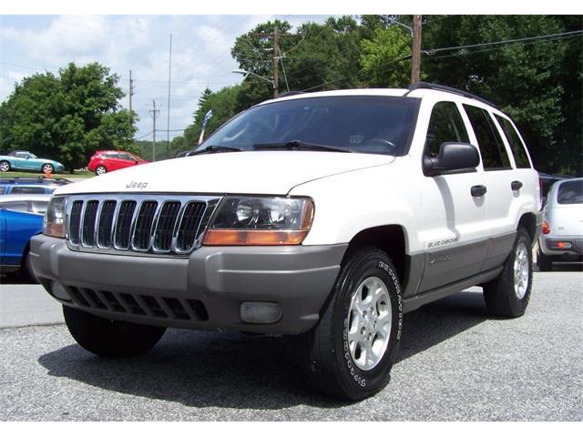 2002 Jeep Grand Cherokee 4x4 | 743435