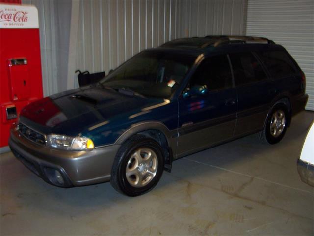 1998 Subaru Legacy Outback Limit | 743461