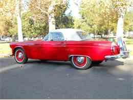 1956 Ford Thunderbird for Sale - CC-743485