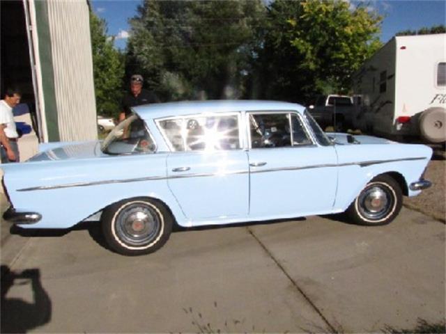 1960 AMC Rambler | 743639