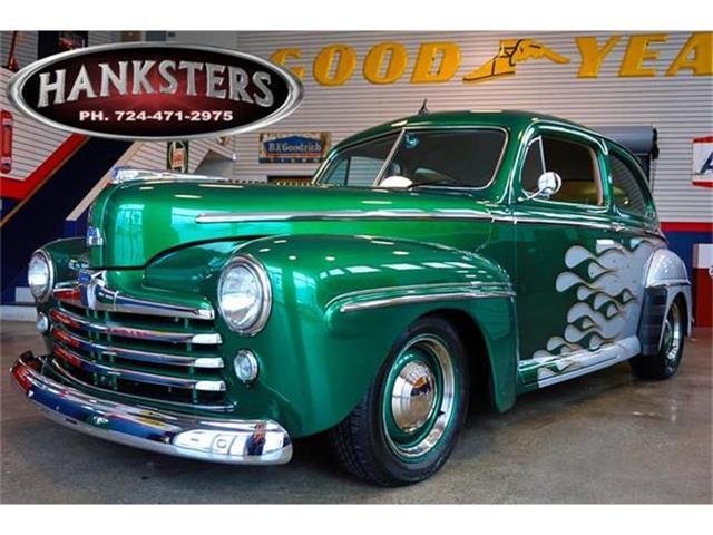 1947 Ford Tudor | 743709