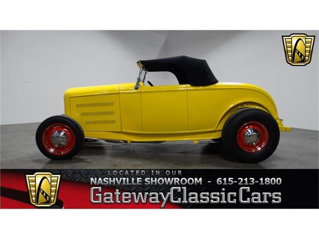 1932 Ford Roadster   743717