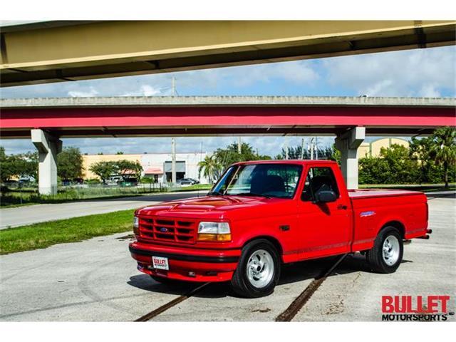 1993 Ford Lightning | 743856