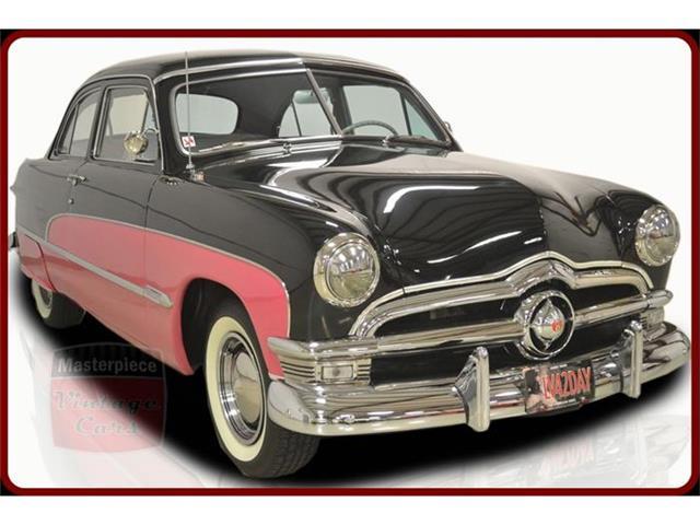 1950 Ford Custom | 743863
