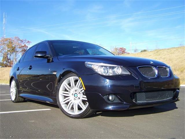 2009 BMW 5 Series | 744023