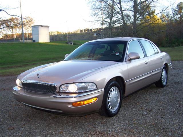 1999 Buick Park Avenue Premium | 744024