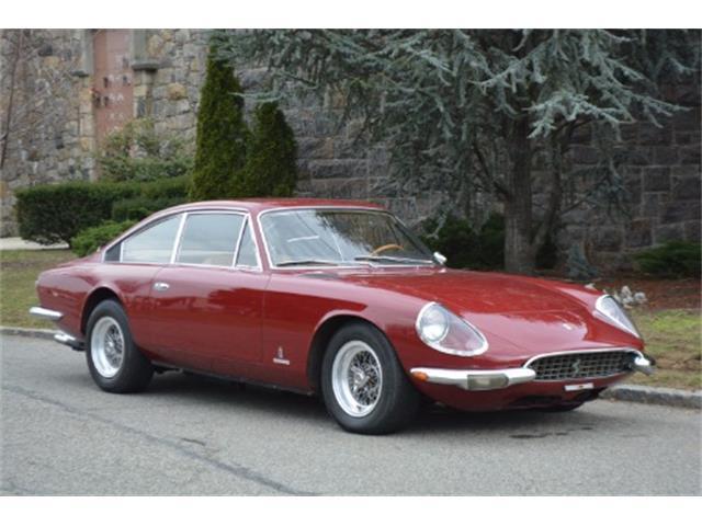 1968 Ferrari 365 | 744084