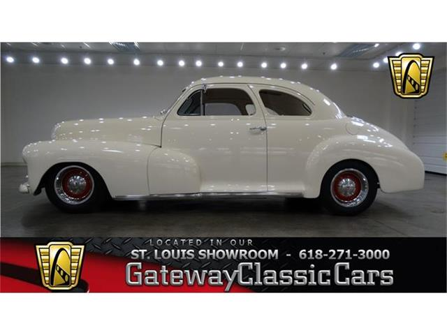 1948 Chevrolet Coupe | 744095