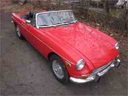 1972 MG MGB for Sale - CC-744105