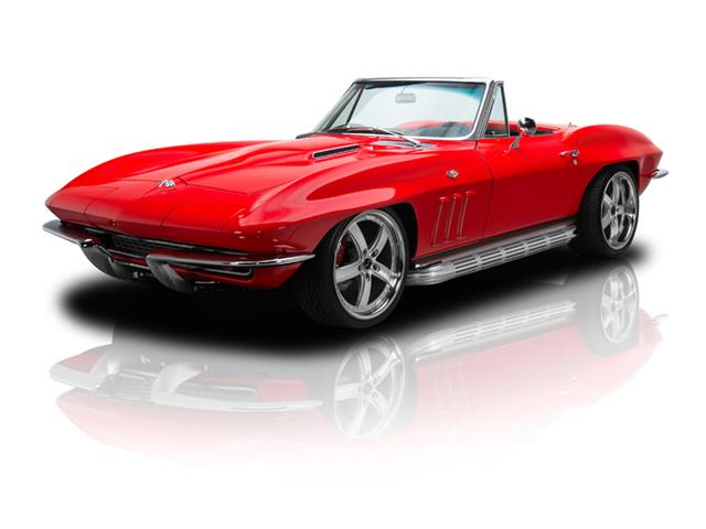 1966 Chevrolet Corvette Stingray | 740416