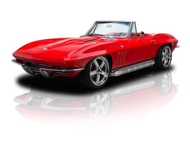 1966 Chevrolet Corvette | 740416
