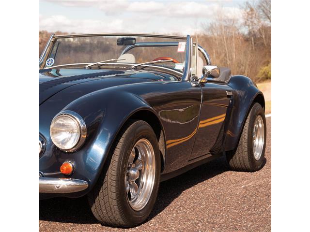 1963 Austin-Healey Sebring | 744235