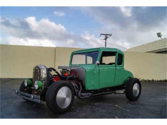 1930 Ford Rat Rod | 744481