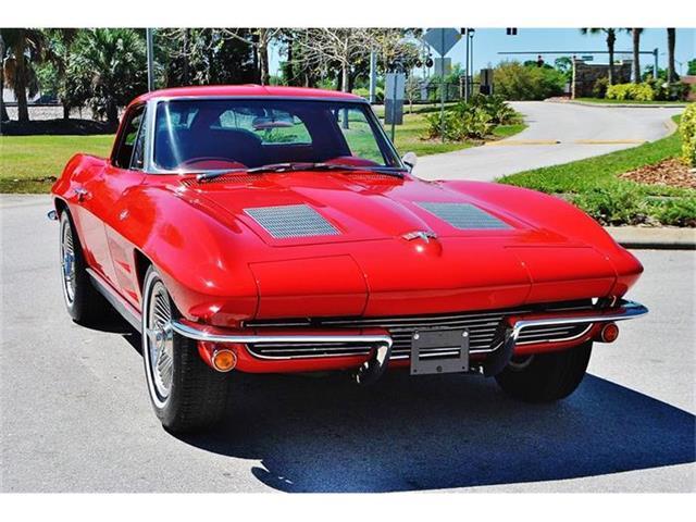 1963 Chevrolet Corvette | 744531