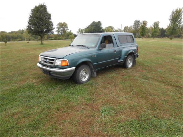 1997 Ford Ranger | 744553